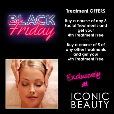 Black Friday Treatment Offers
