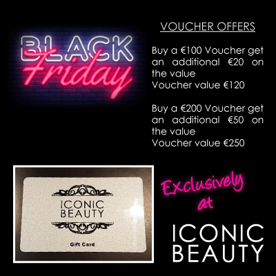 Black Friday Voucher Offer
